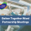 Dalton Together Ward Partnership Meeting – 10th March 2021