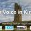 Your Voice in Kirklees: Spring Newsletter 2021
